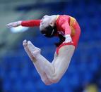2014全國體操錦標賽