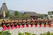 青秀區首屆民族風情文化旅遊節