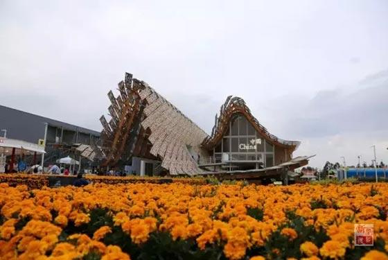 世博會|人在米蘭看中國