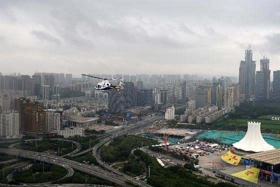 海上丝路扬帆 承载合作愿景——第12届中国—东盟博览会暨商务与投资峰会巡礼
