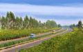 桂柳處管養路段