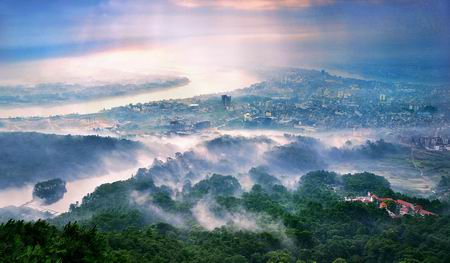 桂平西山風景名勝區