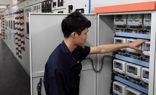 南寧:監測網絡嚴把公共機構耗能關