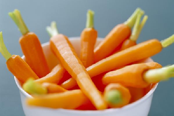 冬季这样吃胡萝卜才最营养