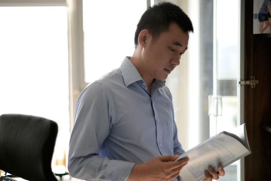 掌閱科技CEO成湘均:互聯網創業要做好的幾件事