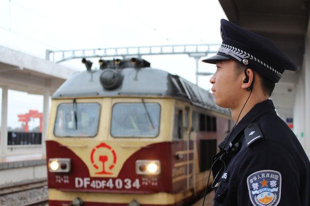 廣西博白:客家第一大縣迎來首個火車春運