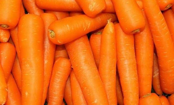 這十種蔬菜最適合冬天吃