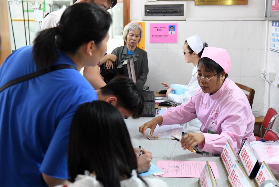 廣西南寧啟動城市公立醫院綜合改革