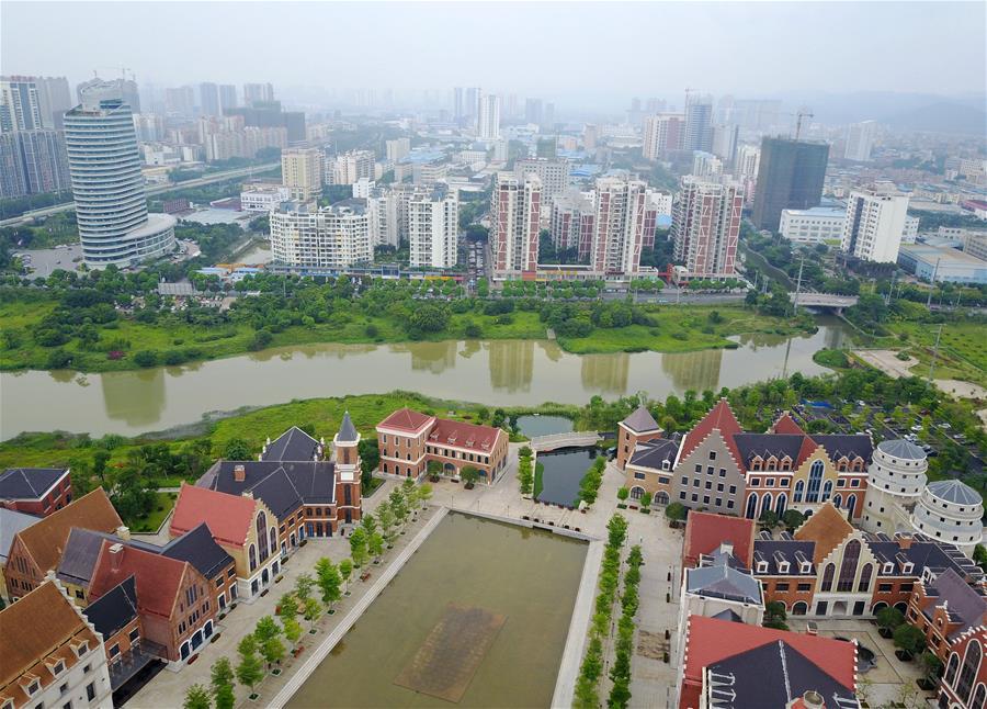 國家統計局:4月份房價漲幅回落的城市增加
