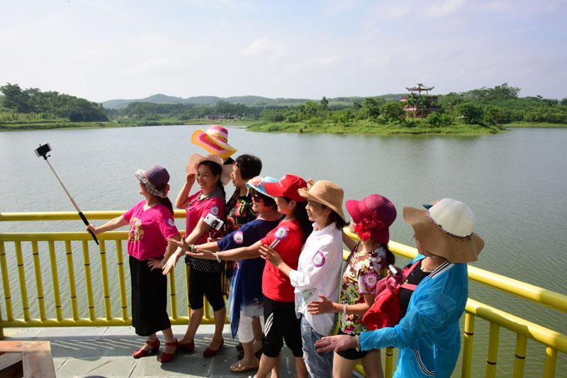2017年江南區平話文化旅遊節