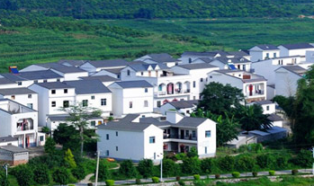 右江區:決戰貧困 共奔小康