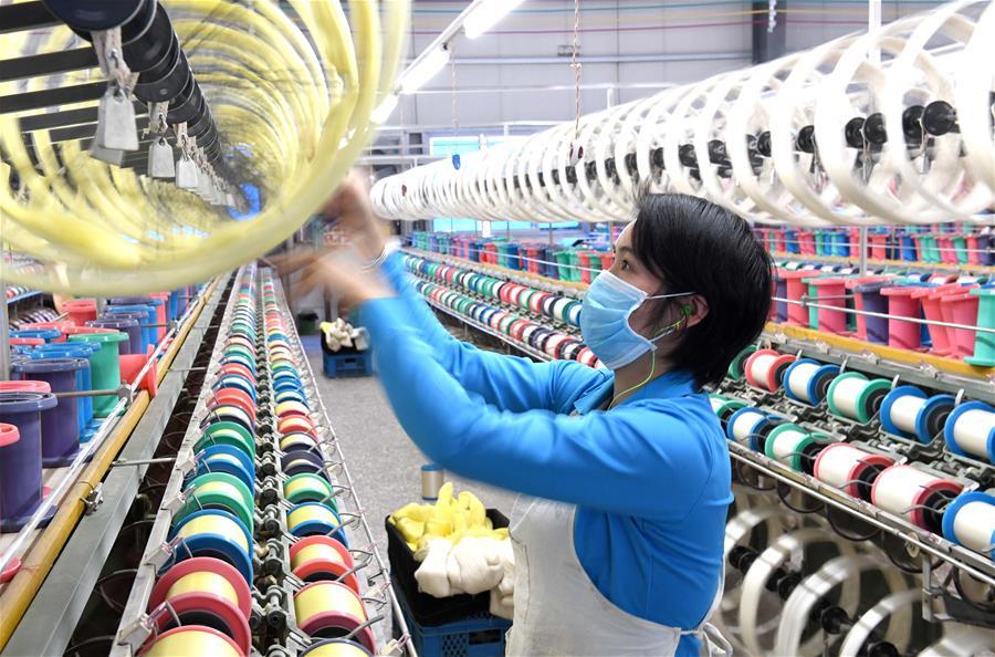 廣西宜州桑蠶業穩健增長