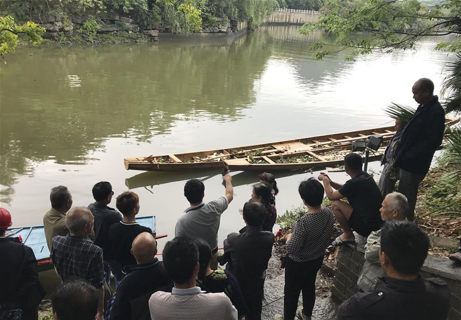 廣西桂林龍舟傾覆17人遇難 群眾文體活動安全引關注