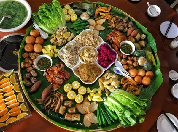 吃在崇左| 來崇左,品味獨特的美食文化魅力