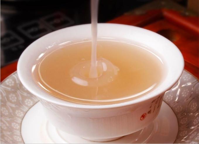 龍州桄榔粉,大自然的饋贈