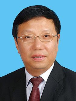 市委書記:趙樂秦