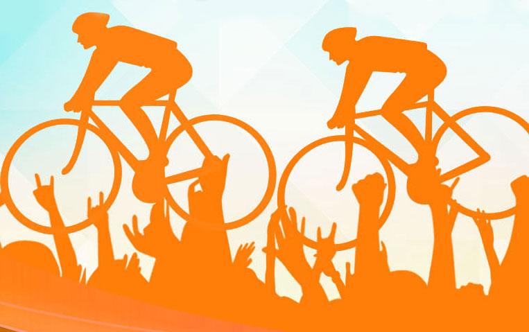 2018環廣西公路自行車世界巡回賽
