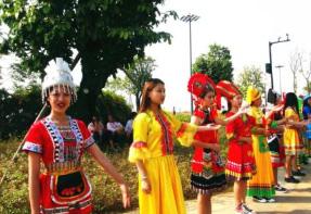2018年良慶區民俗文化旅遊節