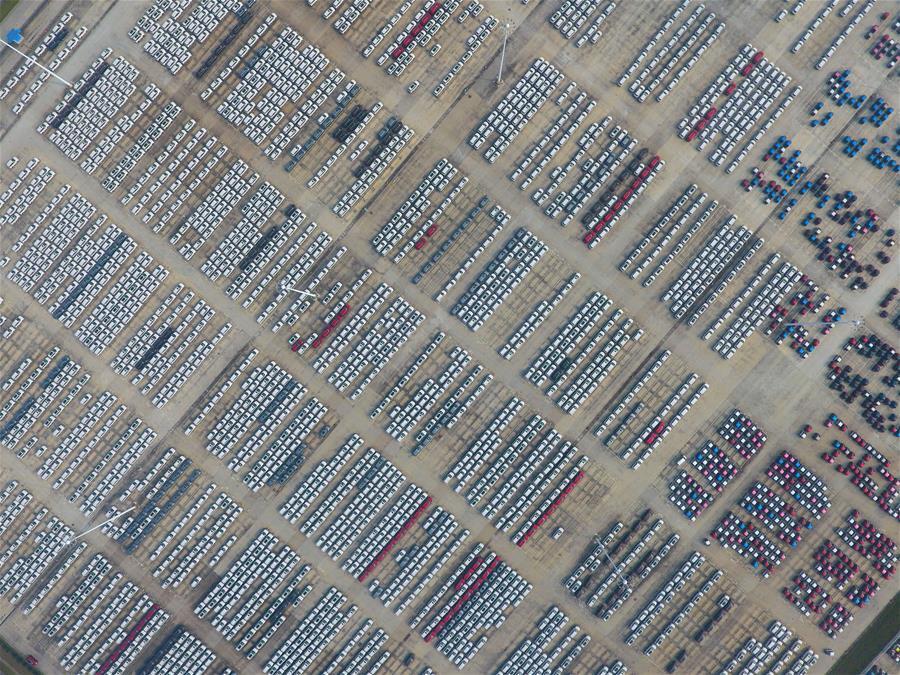 廣西柳州前三季度汽車銷量達164.1萬輛