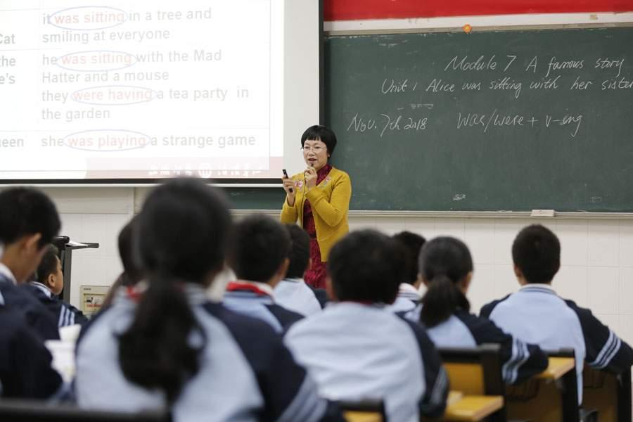 """廣西""""國培計劃""""鄉村教師訪名校培訓班舉行研討活動"""