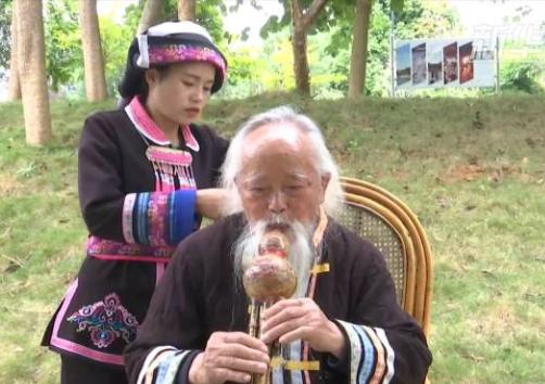 這個長壽之鄉 有90多位百歲老人