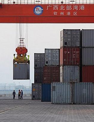 陸崇友委員:加快沿海三市交通基礎設施一體化建設