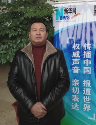 朱順林:關注貧困地區飲水安全