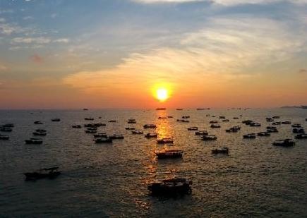 瞰中國|多彩八桂 向海而興