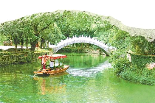 興安縣開創全域旅遊發展新局面紀實