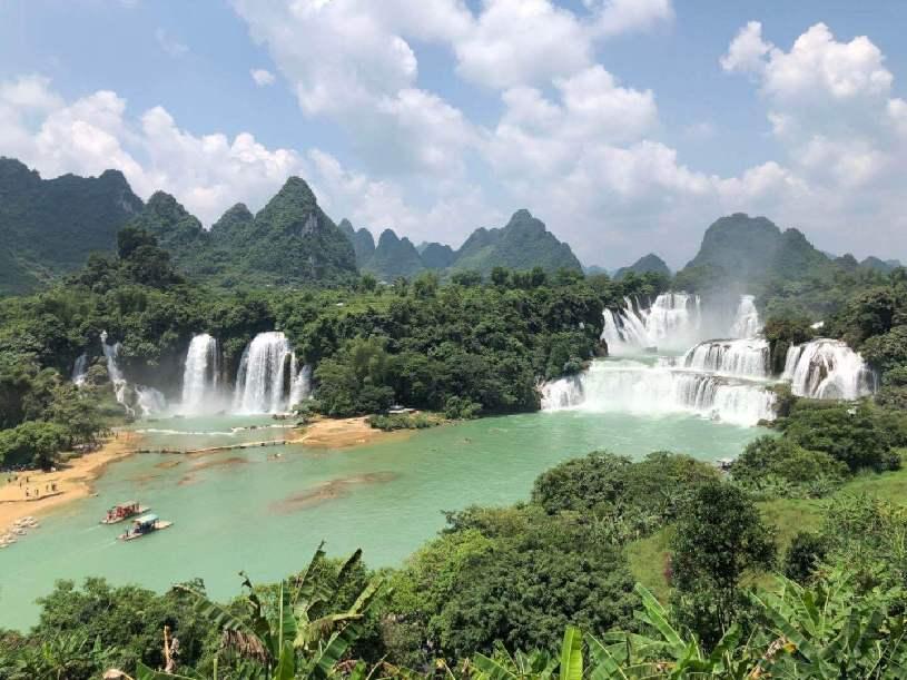 2019壯族三月三•崇左花山國際文化旅遊節