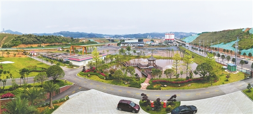 梧州:納米陶瓷膜産業化基地規模初現