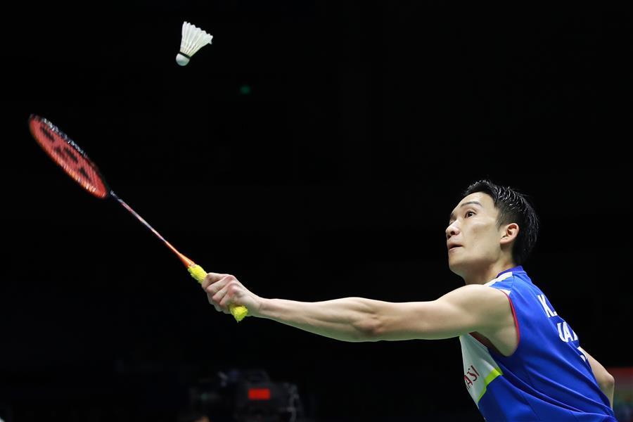 羽毛球——蘇迪曼杯四分之一決賽:日本勝馬來西亞