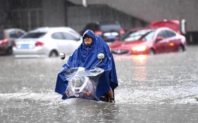 廣西部署新一輪強降雨防禦工作