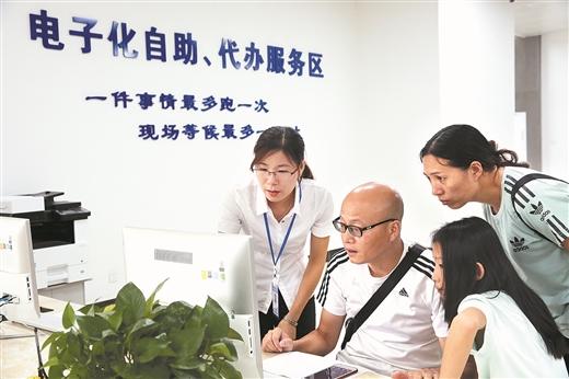 """良慶區:為""""南寧新中心""""輸入持續發展動力"""