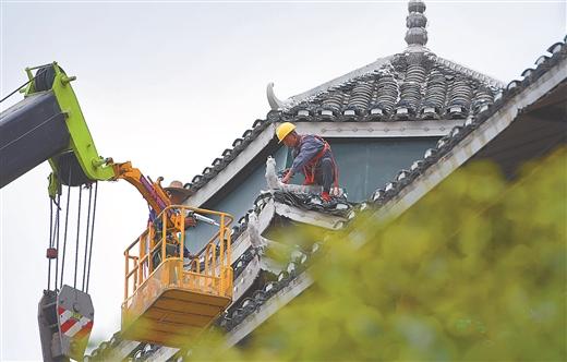 三江:加快旅遊重大項目建設進度