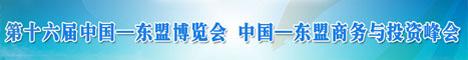 "第16屆中(zhong)國(guo)—東(dong)盟""兩會"""