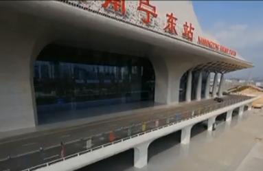 廣(guang)西加開至桂(gui)林、北(bei)海、廣(guang)州方(fang)向動(dong)車