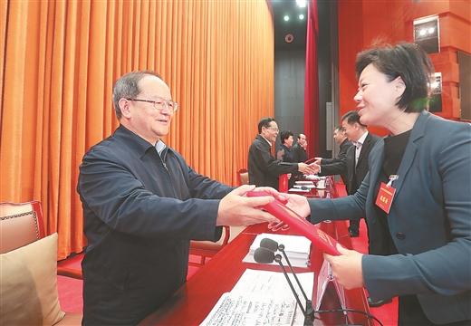 2019年廣西文化旅遊發展大會在桂林召開