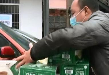 """捐款100萬元 浙大助力""""第二故鄉""""宜州防控疫情"""