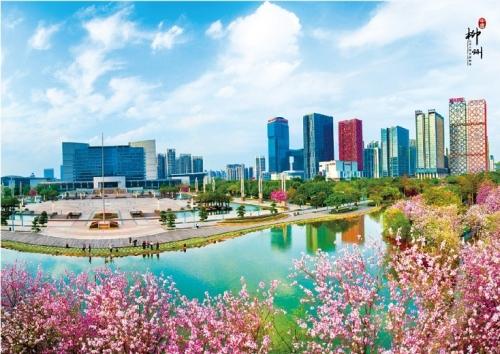 聚焦第二屆廣西文化旅遊發展大會