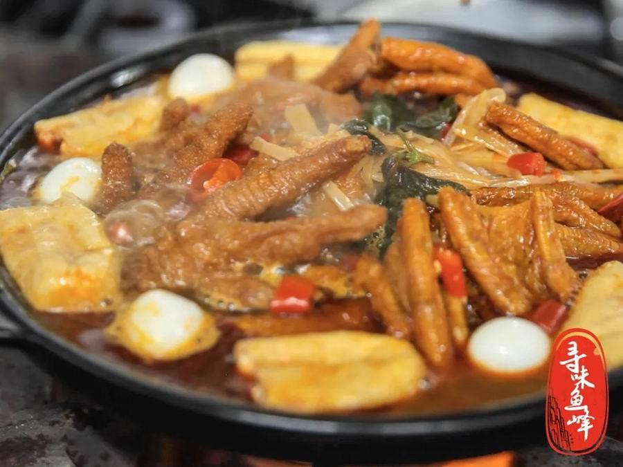 """可以""""吃""""的柳州菜飲食文化博物館,等你來品鑒!"""
