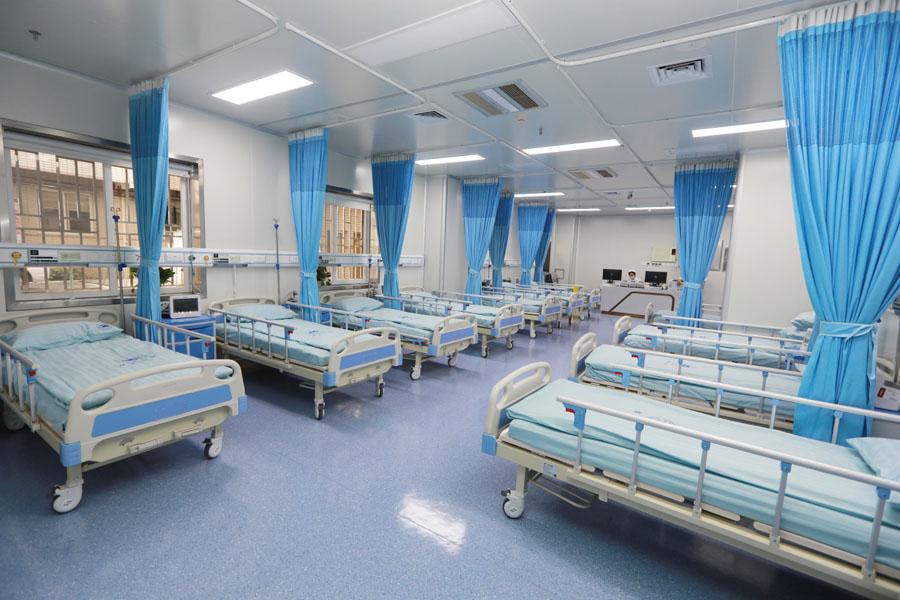 桂林醫學院附屬醫院日間手術惠及患者