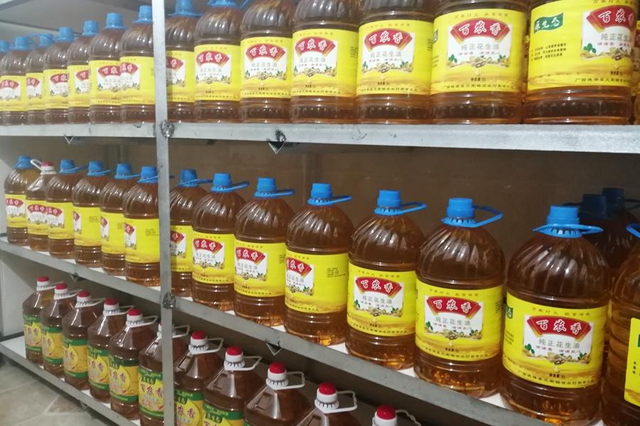 德保縣百農村:品牌助推村集體經濟破百萬元