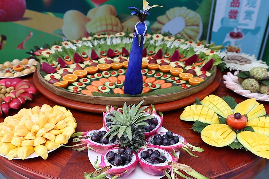 驅散冬日寒意 帶你體驗豐盛的熱帶水果宴