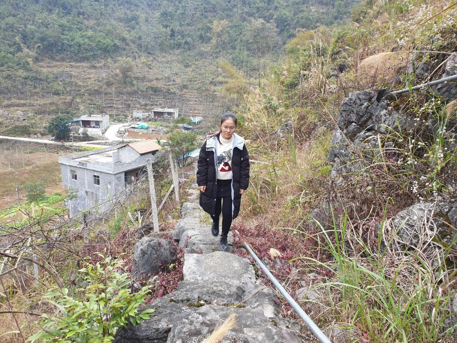 一名女大學生眼中的瑤鄉山村之變
