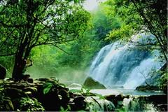 賀州——十八水景區