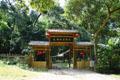 米椎林度假村