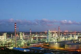 欽州中石油千萬噸煉油項目