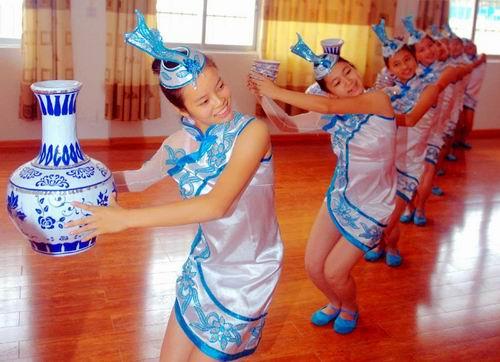 廣西發展多元化特殊教育