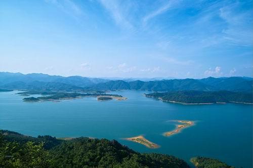 澄碧湖風景區